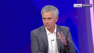 Mourinho: English football is not that English anymore