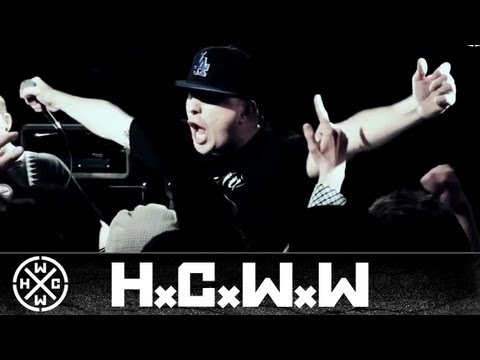 8CONTROL - OUR TIME - HARDCORE WORLDWIDE (HD VERSION)