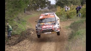 Rallye Terre de Vaucluse 2018 - day 2 - Attack and Show ⎮ Big Jump Lefebvre