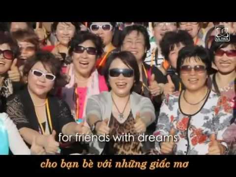 FCA Han Shi Rong Hoàng Quan Đại Sứ Amway