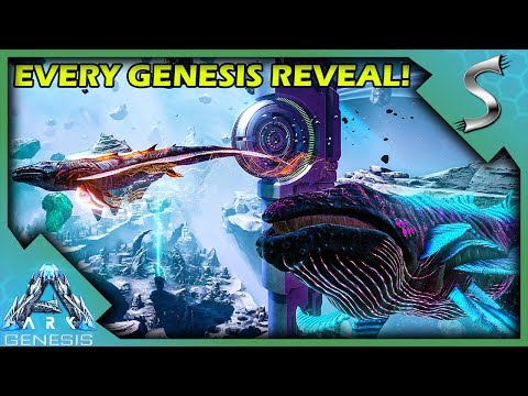 GENESIS ROUNDUP! EVERYTHING YOU NEED TO KNOW ABOUT GENESIS!