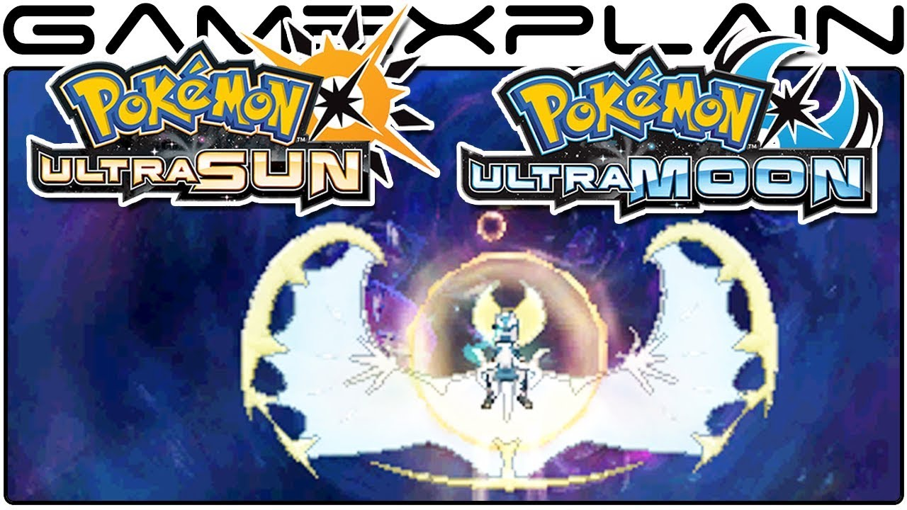 How to turn off tilt controls in Pokemon Ultra Sun and Moon's ultra