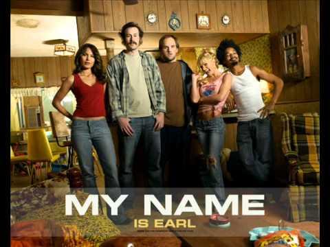 Mein Name Ist Earl Stream