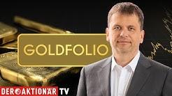 Goldexperte Bußler: Hiobsbotschaften bei Barrick Gold & Co