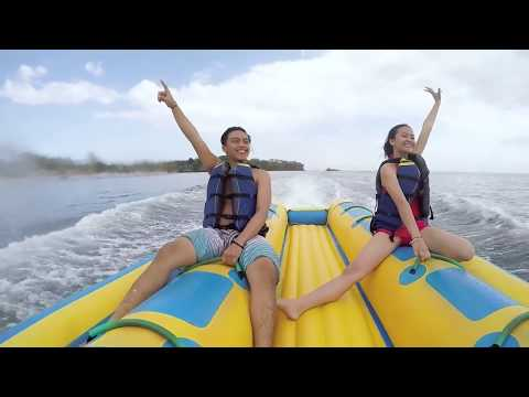 Bali Marine Walk Activity Water Sport