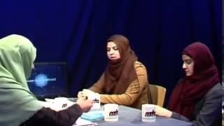 2013-04-10 Bildung der Frau - Lehrberuf und Karriere