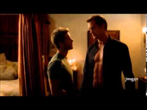 True Blood Jason & Eric  Jason's Dream ;