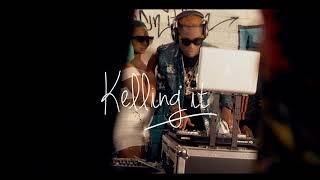 DJ NiQy ft KelvynBoy - Killing it