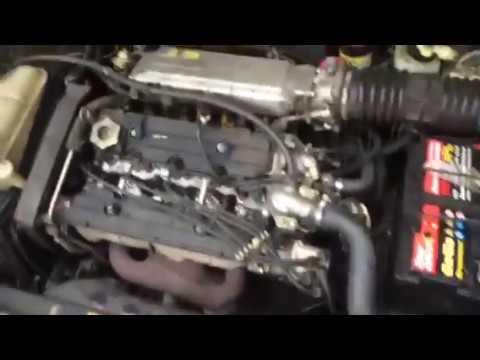Двигатель Lancia Dedra Седан 5 ст. мех. Бензин 2 л Инжектор 1990