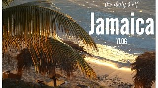 Jamaica'n me crazy! Jamaica travel vlog.
