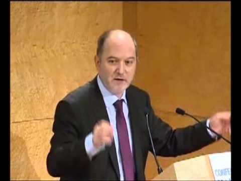 Lancement de France Solar Industry - 9 janvier 2013 - Allocutions d'ouverture