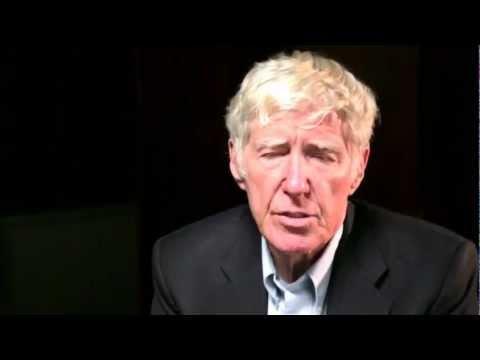 Lester Brown on Food Being the Weak Link