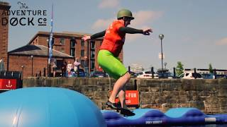 Autism Friendly Sessions at The Adventure Dock   The Guide Liverpool