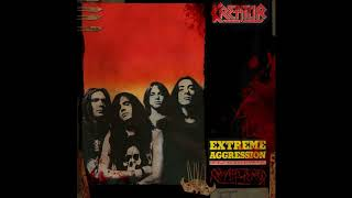 Kreator - Extreme aggression (Full album)