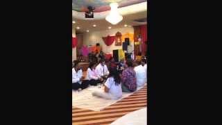 Phagwah Mela 2014 NY Ramayan goal