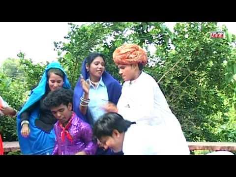 New Rasiya - Dang Ke Tathe Majak  | Ramdhan Gujjar |  Anjana Cassettes