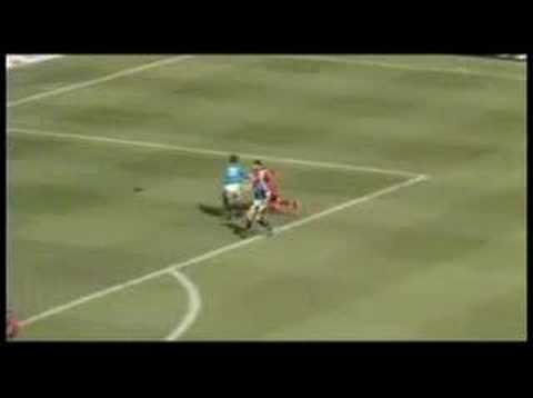 Best/worst own goal of all time