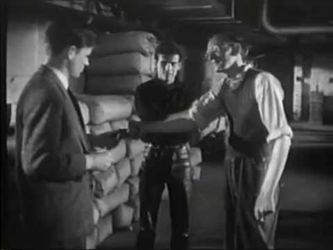 Teenage Wolfpack (1956)