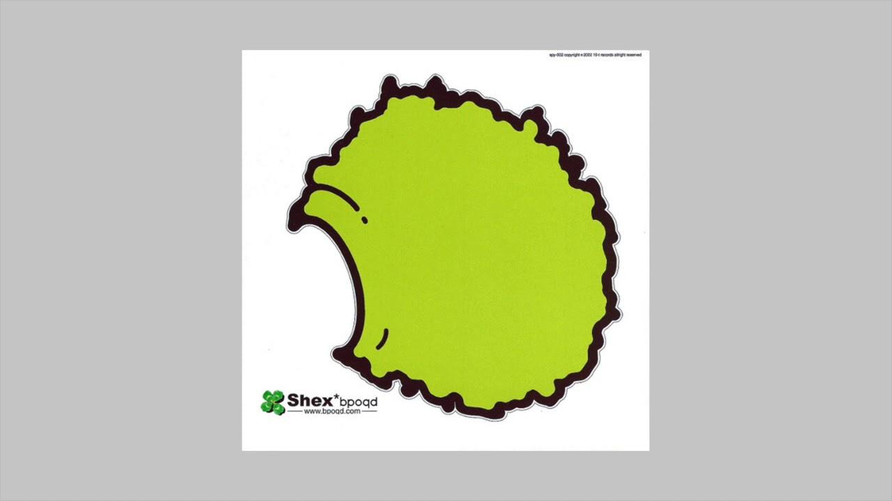 Download Shex – bpoqd 「 Full Album, 2002 」