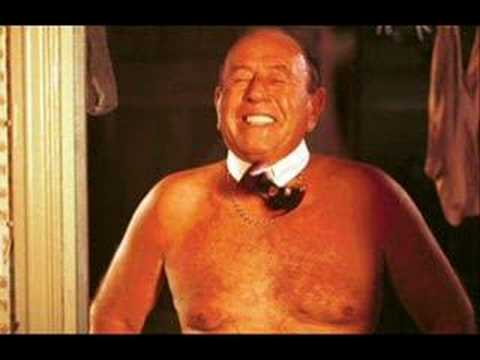 My name is Frank Butcher in memory of Mike Reid