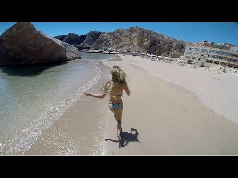 Morocco Vacation GoPro HD - Dovolenka Maroko