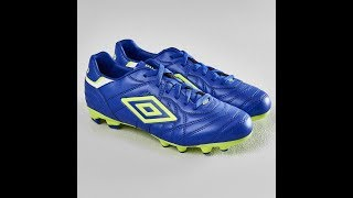 Обзор Бутсы Umbro Speciali Eternal Club FG