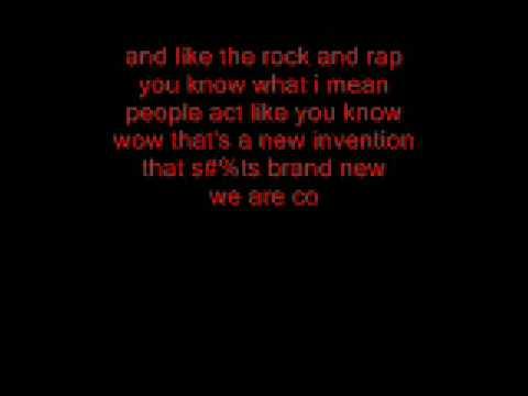 Linkin Park High Voltage Lyrics