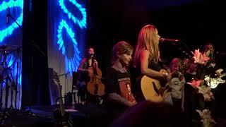 Heather Nova, I wanna be your light, Sint-Niklaas, De Casino November 1, 2017