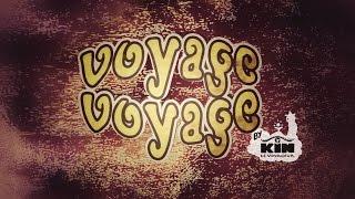 IKLVI001 - VOYAGEVOYAGE 001