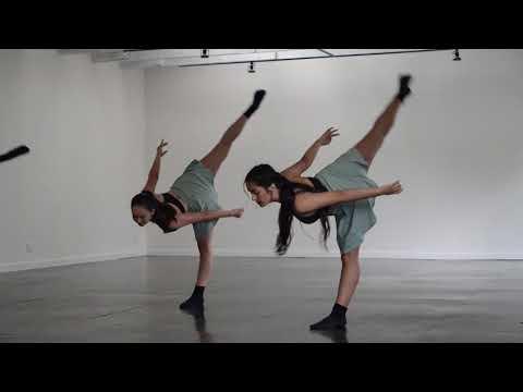 James Young- Stone I Contemporary Dance I @autikamal x Capitol Dance Company