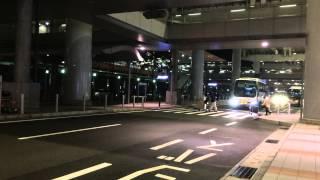 南海バス空港営業所