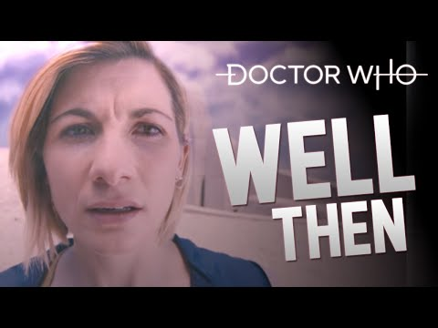 Doctor Who: 'Can You Hear Me?' Review - Series 12 Episode 7