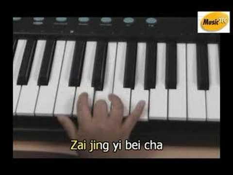 Ke Ren Lai