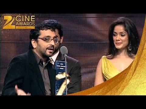 Zee Cine Awards 2008 Best Film Chak De...
