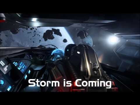 Star Citizen Soundtrack - Storm is Coming by Pedro Camacho