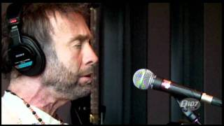 Paul Rodgers - Seagull (Live on Q107)