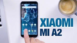 Xiaomi MI A2 : Il a failli être le meilleur (c'était pas loin)