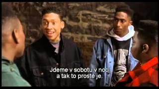 2pac Juice film CZ