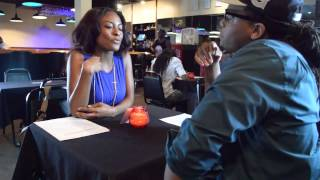 Speed Dating (skit unedited)