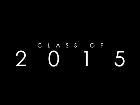 Year 12 2015 | The End [Huntingtower Lip Dub]