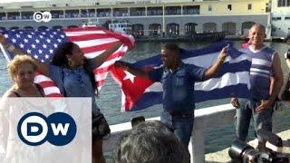 هافانا تستقبل أول سفينة سياحية أمريكية   الأخبار