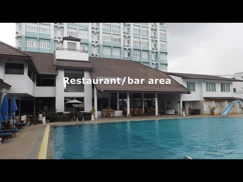 Hua Hin, Thailand. Studio condo for sale or rent (30m2) Fully furnished.