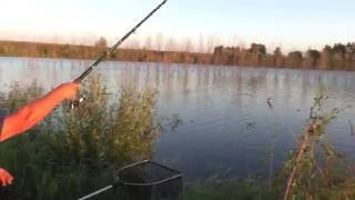 Рыбалка часть 1 2016 с. Васильевка(, 2016-08-28T17:15:03.000Z)