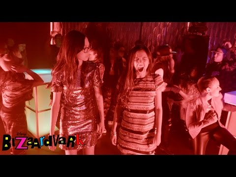 Comeback Song Bizaardvark Disney Channel Youtube Music Lyrics