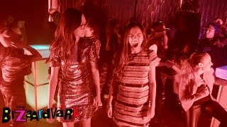 Party Don't Stop | Bizaardvark | Disney Channel