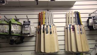 Incredible Value for Money on the Gray-Nicolls Powerbow Generation X Strike Cricket Bat!!