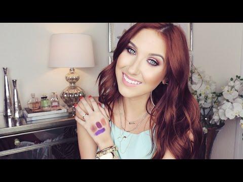 August Beauty Favorites | Jaclyn Hill