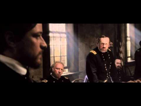 The Conspirator - Film Clip #1