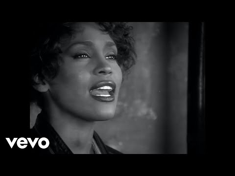 Whitney Houston - Miracle (Official Video)