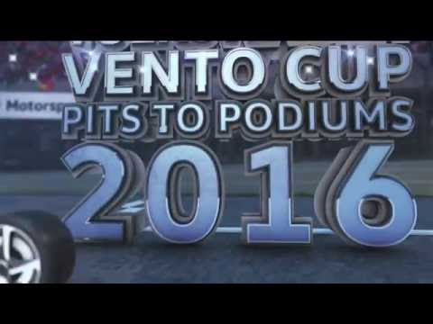 Volkswagen Vento Cup 2016 Pits to Podiums Episode 1